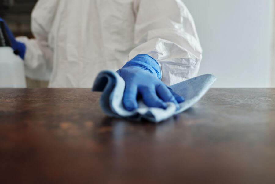 Desinfitseerimine | antibakteriaalne | viiruste periood | kodu desinfitseerimine | äripinna desinfitseerimine | kontori desinfitseerimine